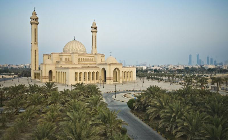 Beste Reisezeit und Klima für Bahrain