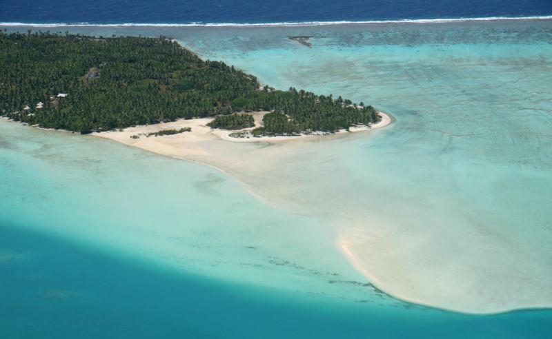 Beste Reisezeit und Klima für Kiribati
