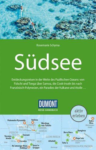 DuMont Reiseführer Südsee
