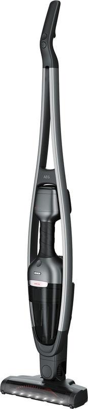 AEG QX9-1-ANIM 2in1 Akku-Staubsauger