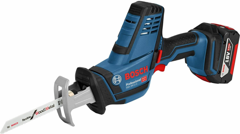 Bosch GSA 18 V-LI C
