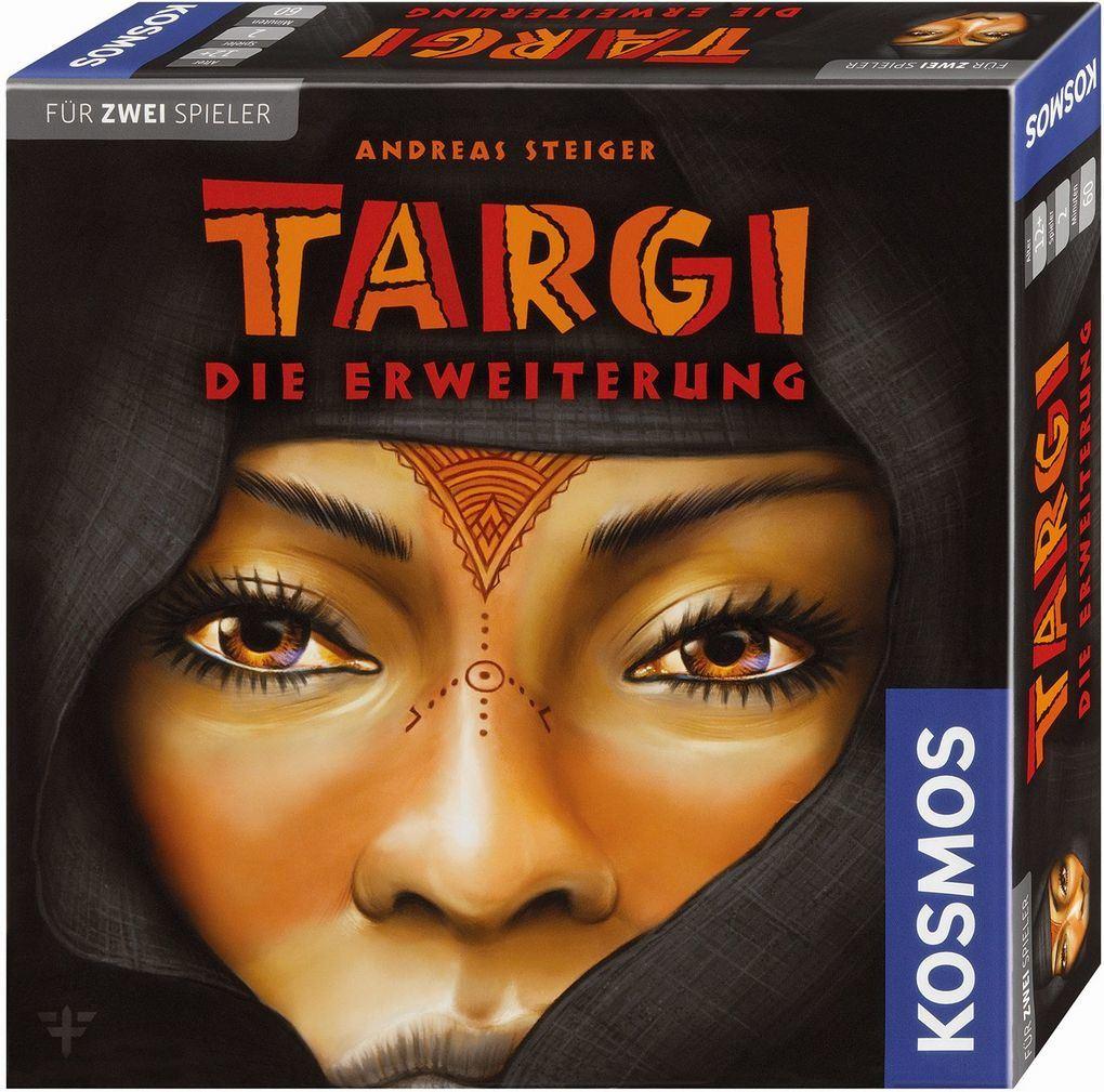 Targi – Die Erweiterung