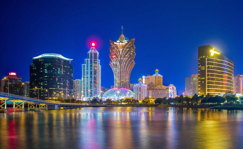 Beste Reisezeit und Klima für Macao