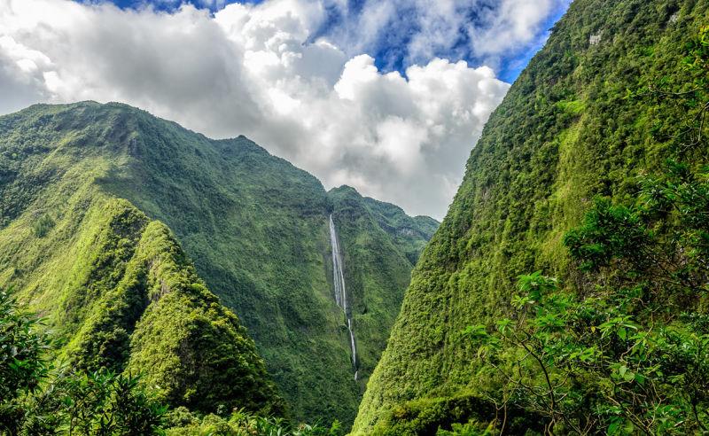 Beste Reisezeit und Klima für La Réunion