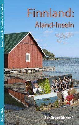 Åland-Inseln: Schärenführer
