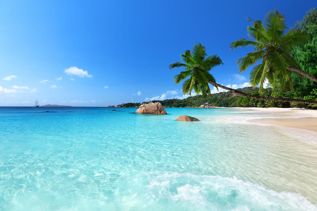 Beste Reisezeit und Klima für die Seychellen