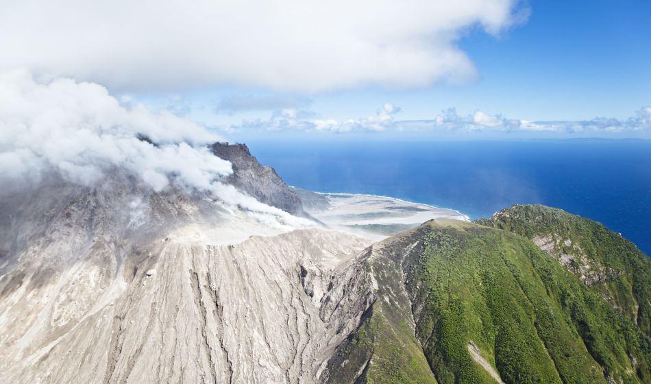 Beste Reisezeit und Klima für Montserrat