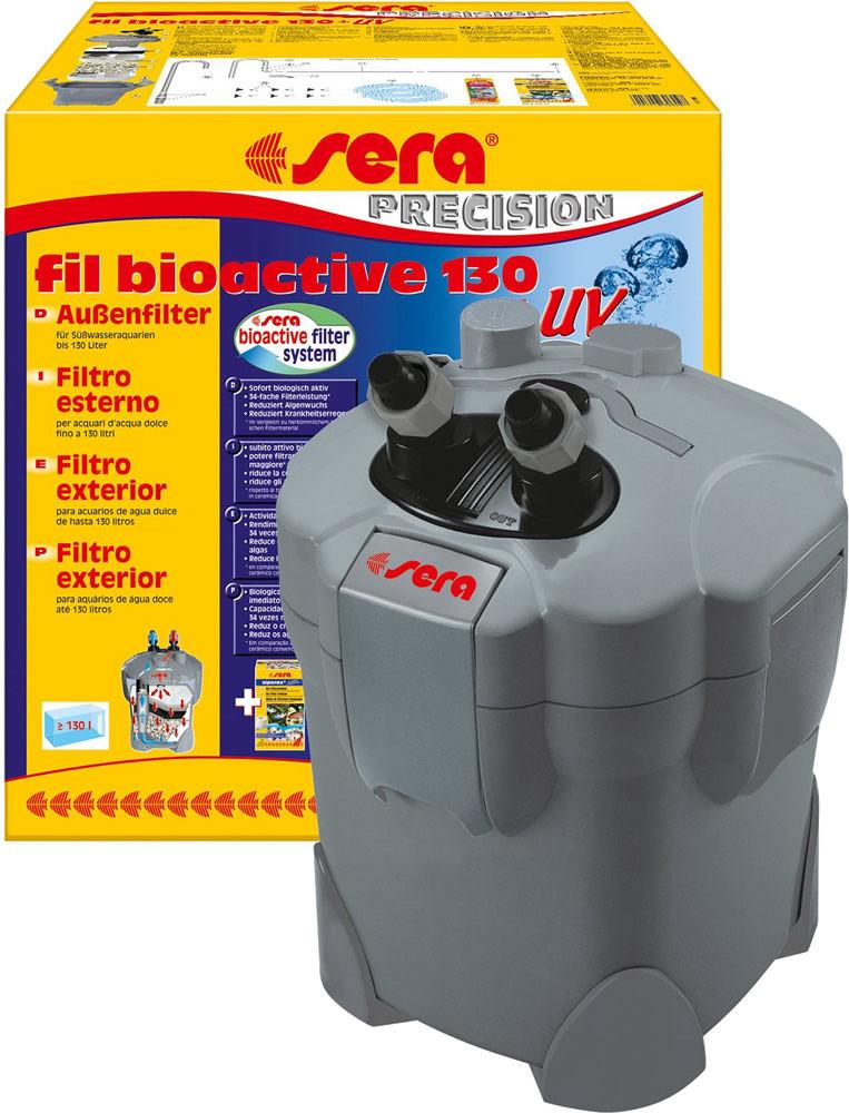 Sera Fil Bioactive 250 Außenfilter