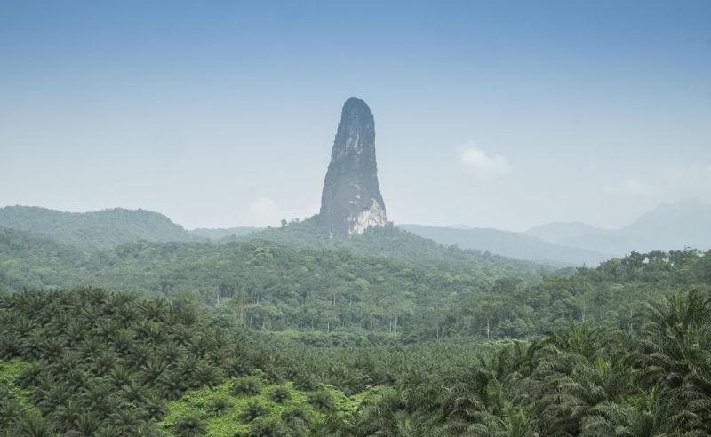 Beste Reisezeit und Klima für São Tomé und Príncipe