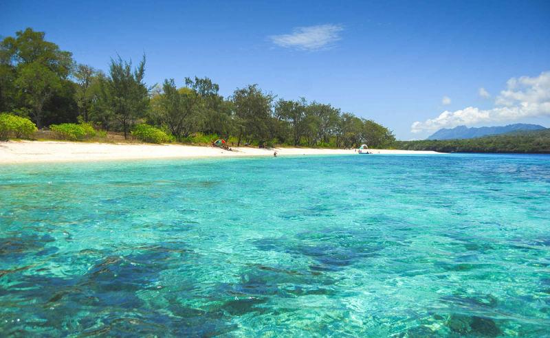 Beste Reisezeit und Klima für Osttimor