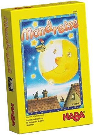 Mondreise