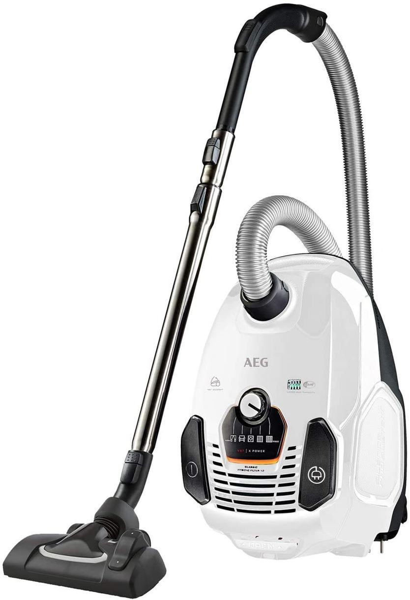 AEG VX7-2-IW-S