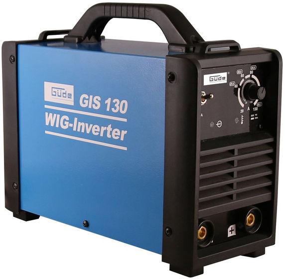 Güde GIS 130 WIG-Inverter