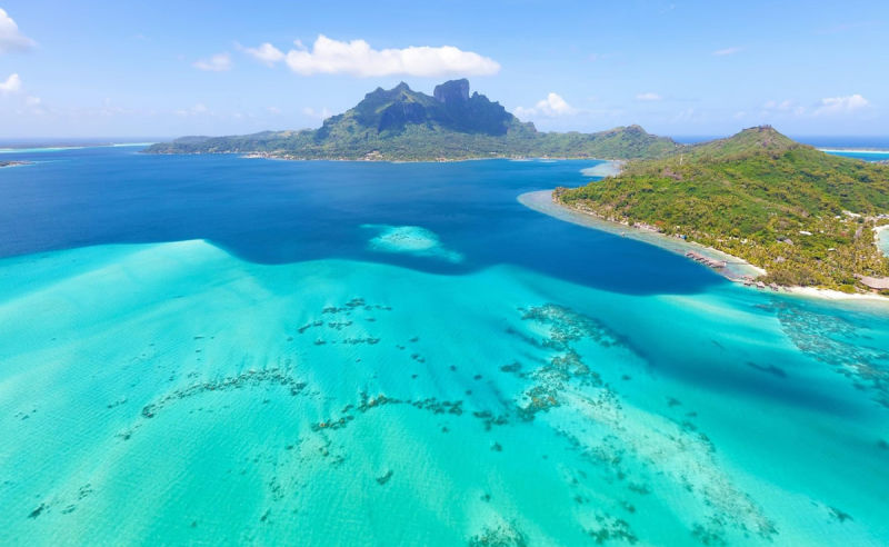 Beste Reisezeit und Klima für Französisch-Polynesien