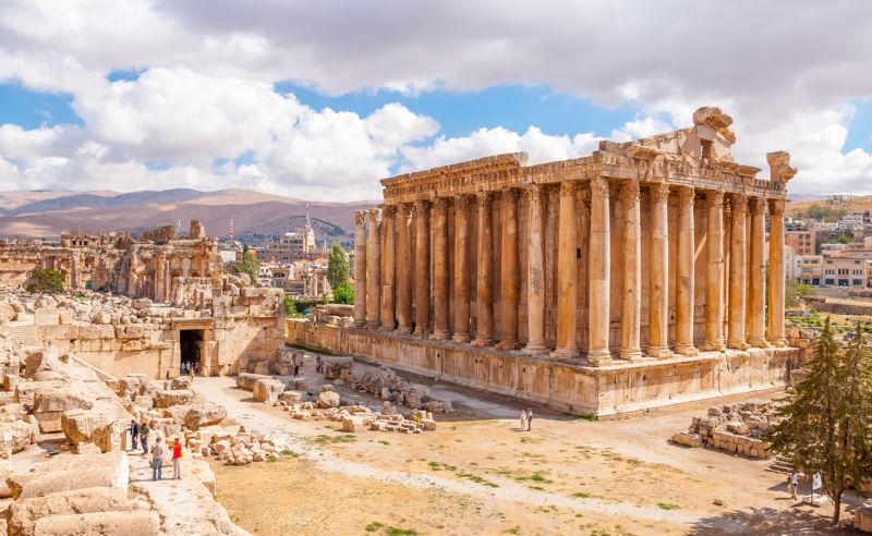 Beste Reisezeit und Klima für den Libanon