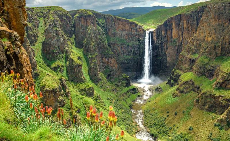 Beste Reisezeit und Klima für Lesotho