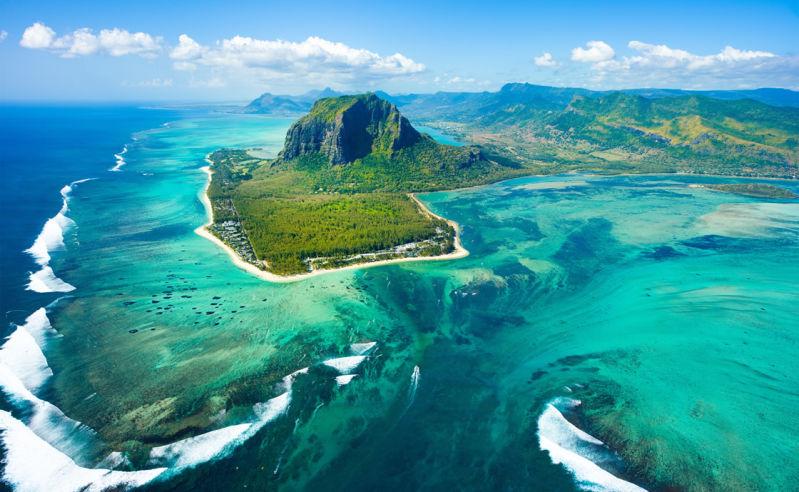 Beste Reisezeit und Klima für Mauritius