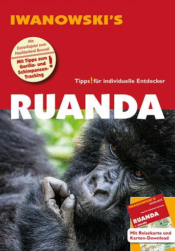 Iwanowski - Reiseführer Ruanda