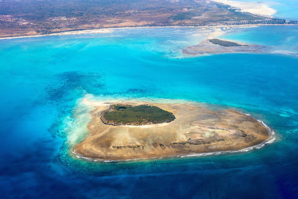 Beste Reisezeit und Klima für Mosambik