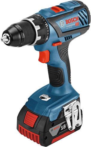 Bosch Professional GSR 18V-28