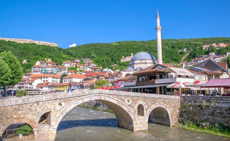 Beste Reisezeit und Klima für den Kosovo