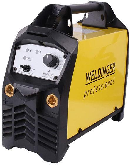 Weldinger EW 200 pro